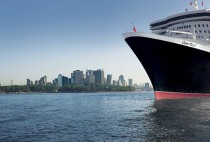 QM2 & Escorted Tour