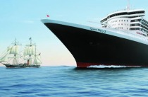 2015 Cunard 175th Anniversary