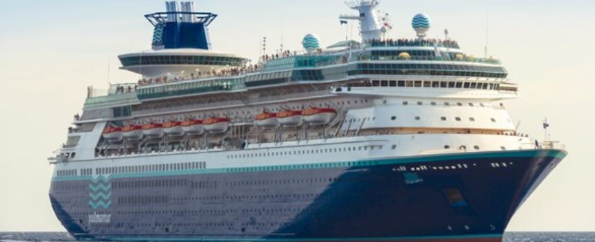 Pullmantur Monarch