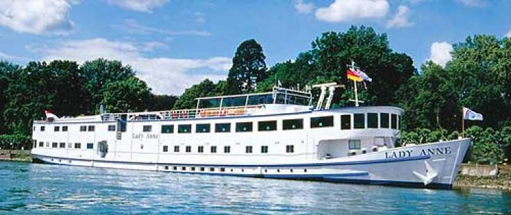 ms Lady Anne